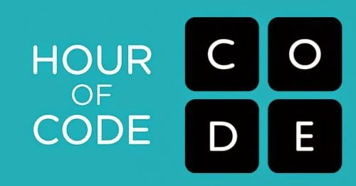 Hour Of Code Week Starts Today – What Will You Create?