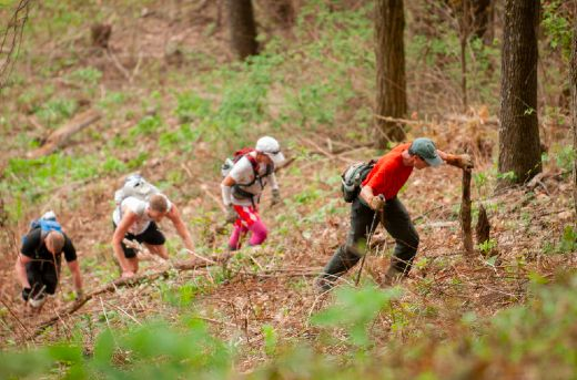 The Barkley Marathons, The World's Hardest And Quirkiest 100-Mile Race