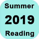 Joined Summer Reading 2019