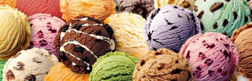 Rejoice! July Is National Ice Cream Month