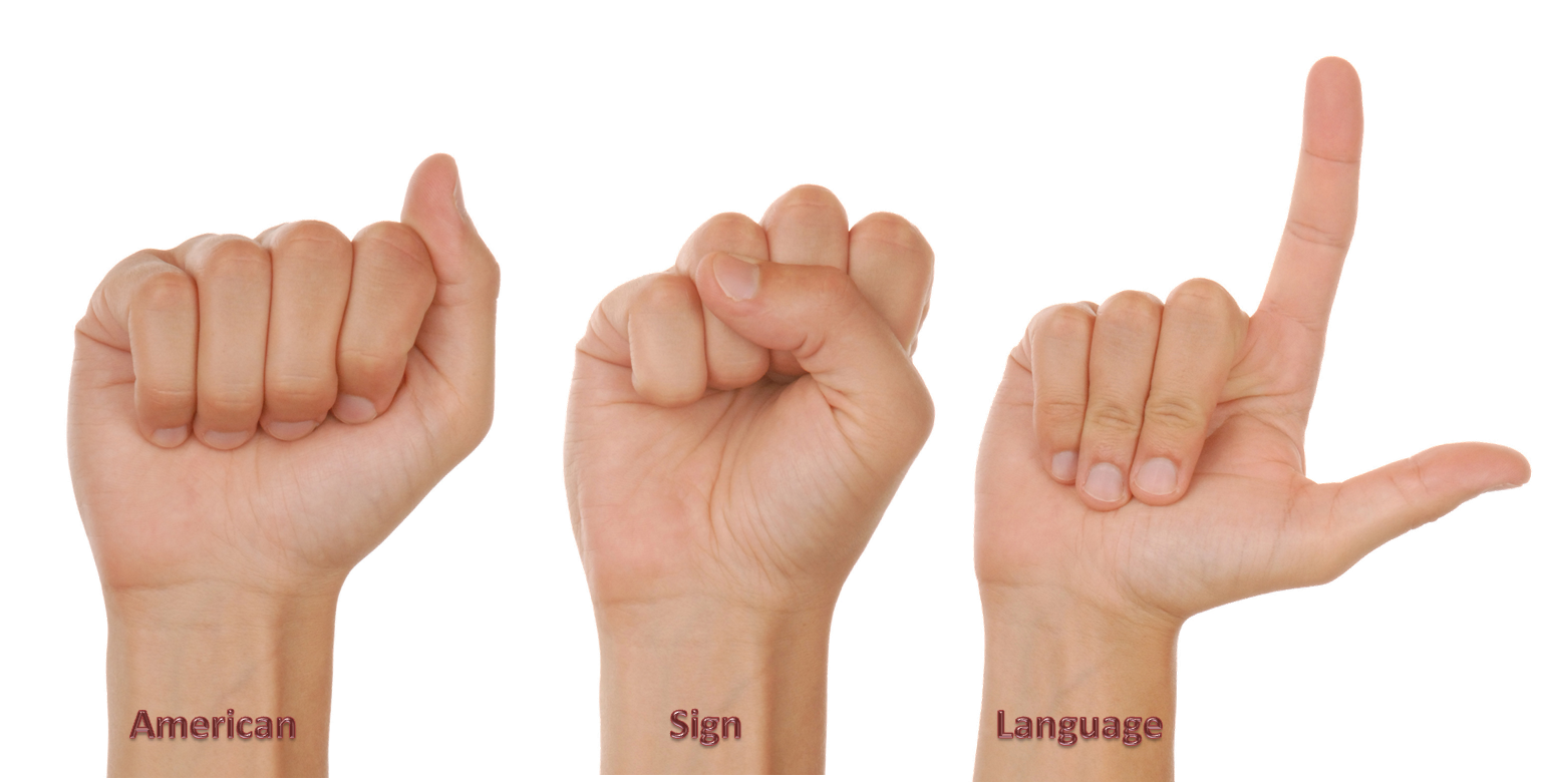 ... Device Translates American Sign Language To English Kids News
