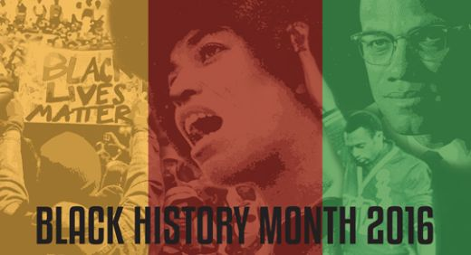 Video Of The Week -  February Is Black History Month