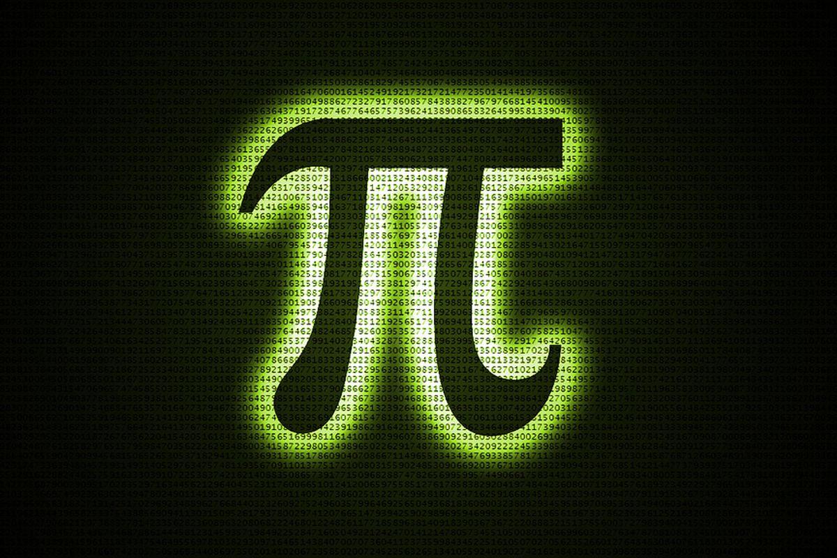 瑞士科学家将圆周率计算为创纪录的62.8万亿小数!