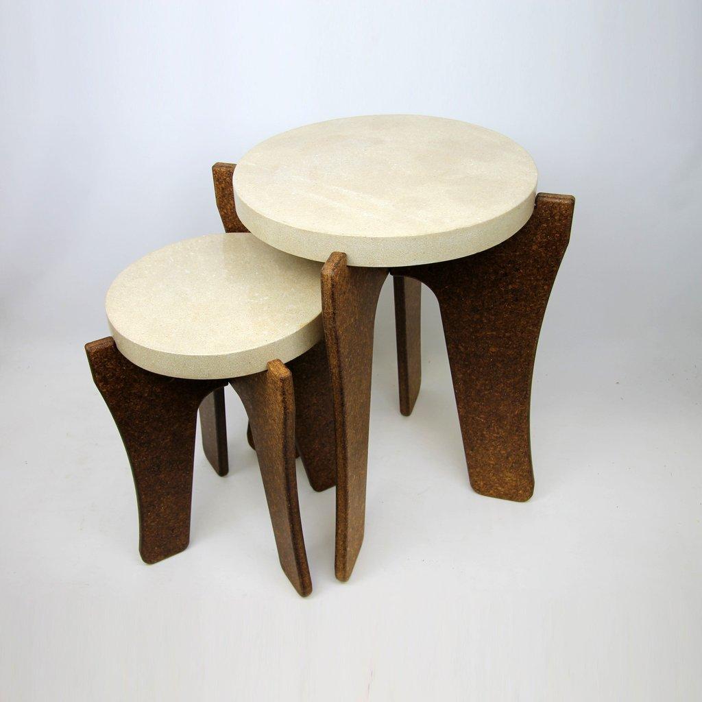 the future of furniture. Tafl Table (Photo Credit: Ecovative.com) The Future Of Furniture T