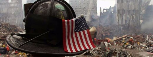 Commemorating The Fifteenth Anniversary Of The September 11th Terrorist Attacks