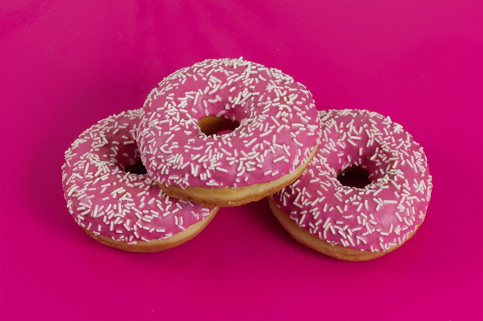 Mark Your Calendars: Friday, June 5, Is National Donut Day!