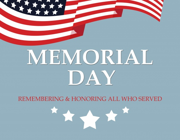 Why We Celebrate Memorial Day
