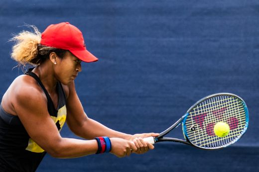 Meet Naomi Osaka, 2018 US Open Champion And Japan's First Grand Slam Winner
