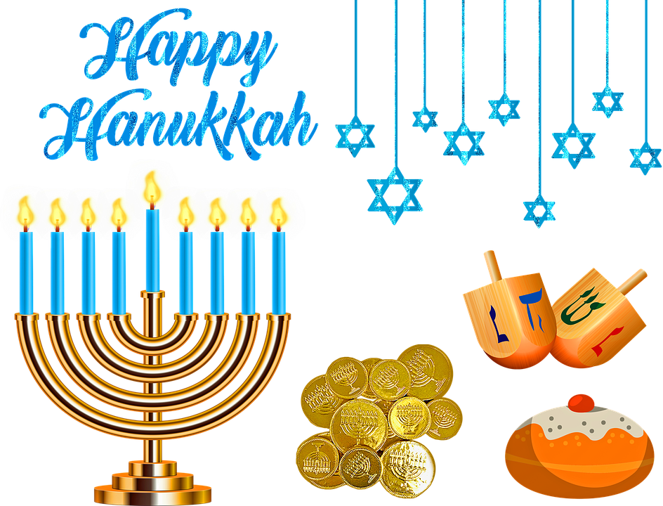 celebrating hanukkah the jewish festival of lights kids news