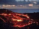 Hawaii's Kilauea Volcano Lava Inches Toward Homes