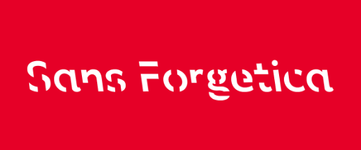 Sans Forgetica – A Strange New Font That Promises To Help You Ace Every Test