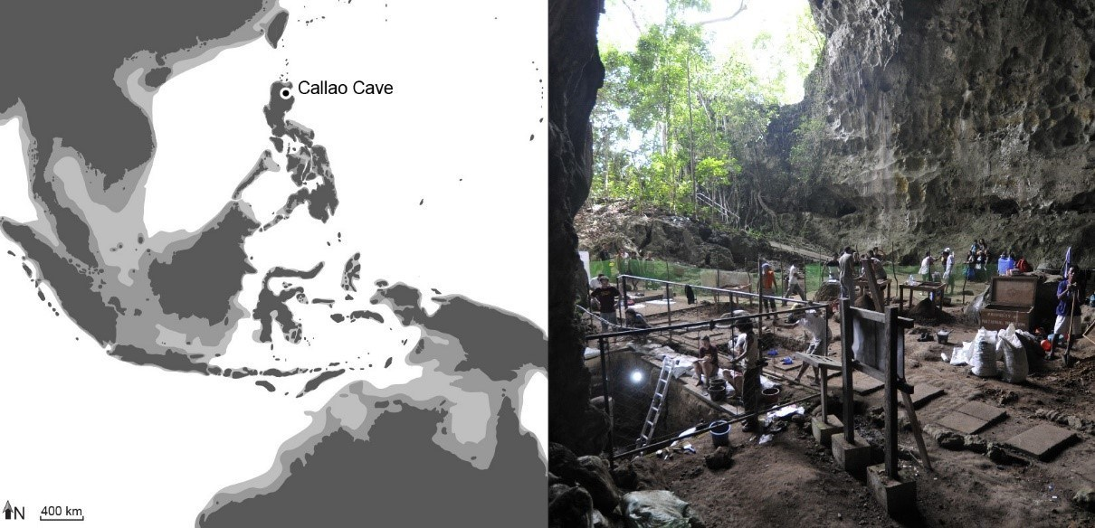 Fossils Of New Human Species Unearthed In The Philippines