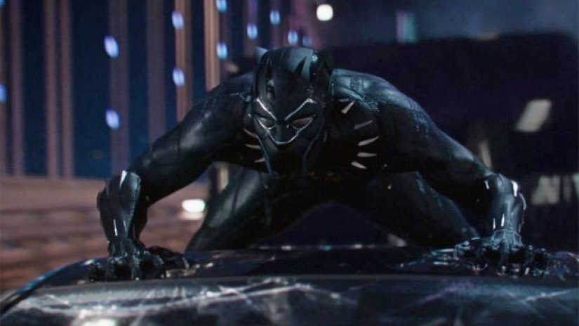 "You Could Be Using ""Black Panther's"" Cool Tech Sooner Than You Think"