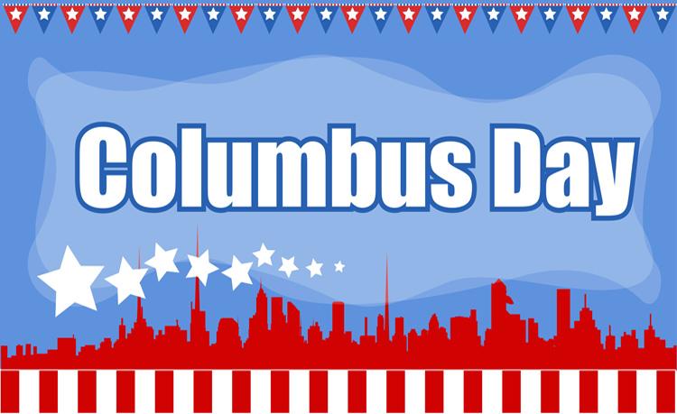哥伦布日辩论