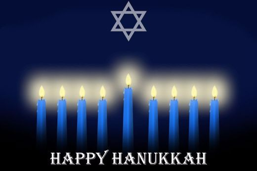 Happy Hanukkah! The Eight-Day Jewish Festival Of Lights Begins Today