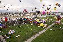 Video Of The Week - Albuquerque's Spectacular International Balloon Fiesta