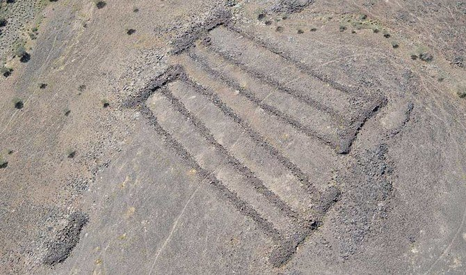Ancient Stone Structures Found In Saudi Arabia May Be The World's Oldest Monuments