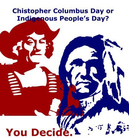 americans should continue to celebrate columbus day Should we continue to celebrate columbus day the history channel's website notes president benjamin harrison issued a proclamation in 1892 urging americans to mark the 400th anniversary of columbus' discovery by ceasing from toil and should columbus day continue to be observed.