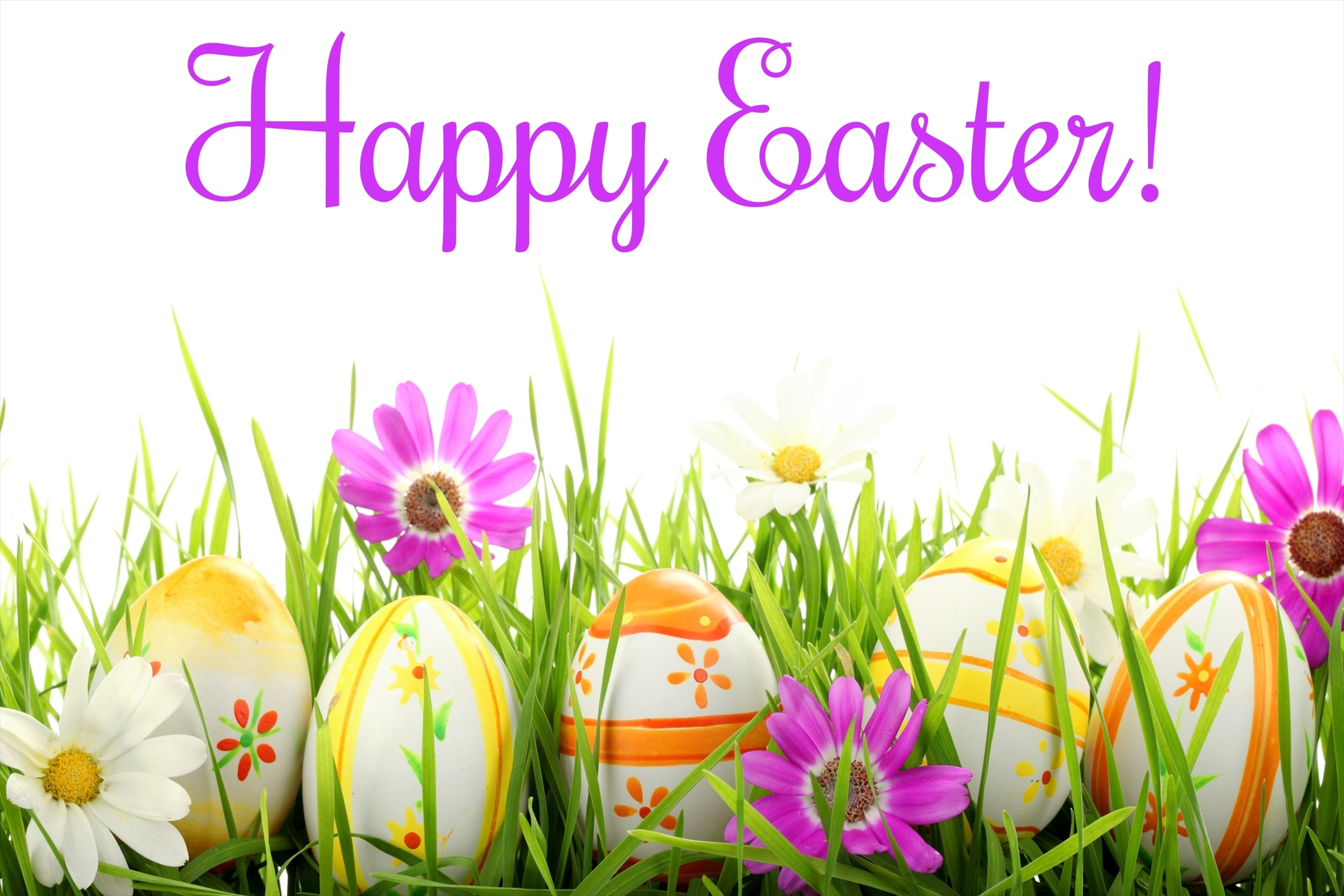 Easter Celebrations Th...