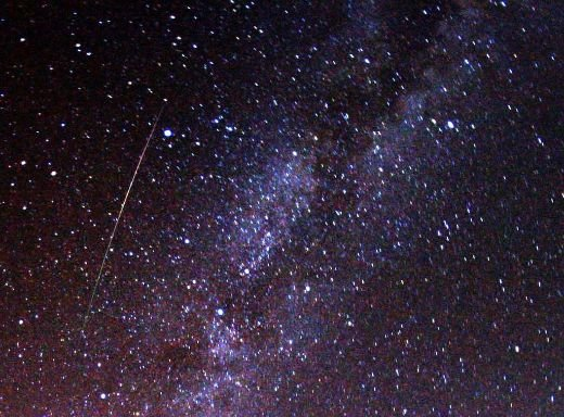 Spectacular Perseid Meteor Showers Predicted For This Thursday And Friday