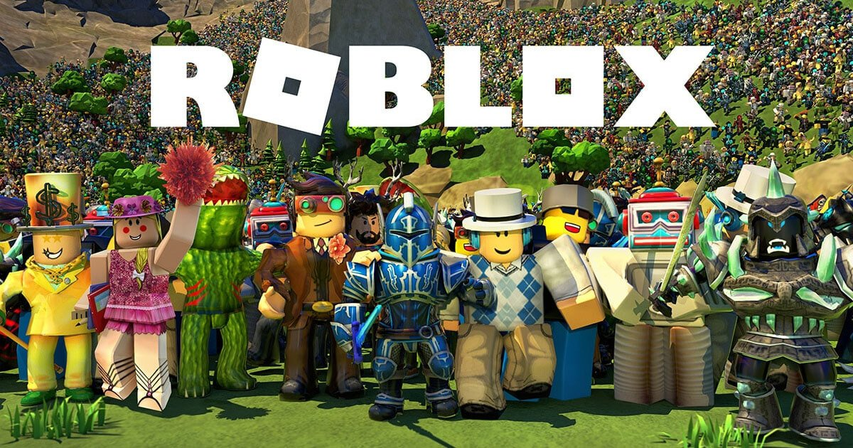 How Online Gaming Platform Roblox Is Helping Teenagers Become Millionaires