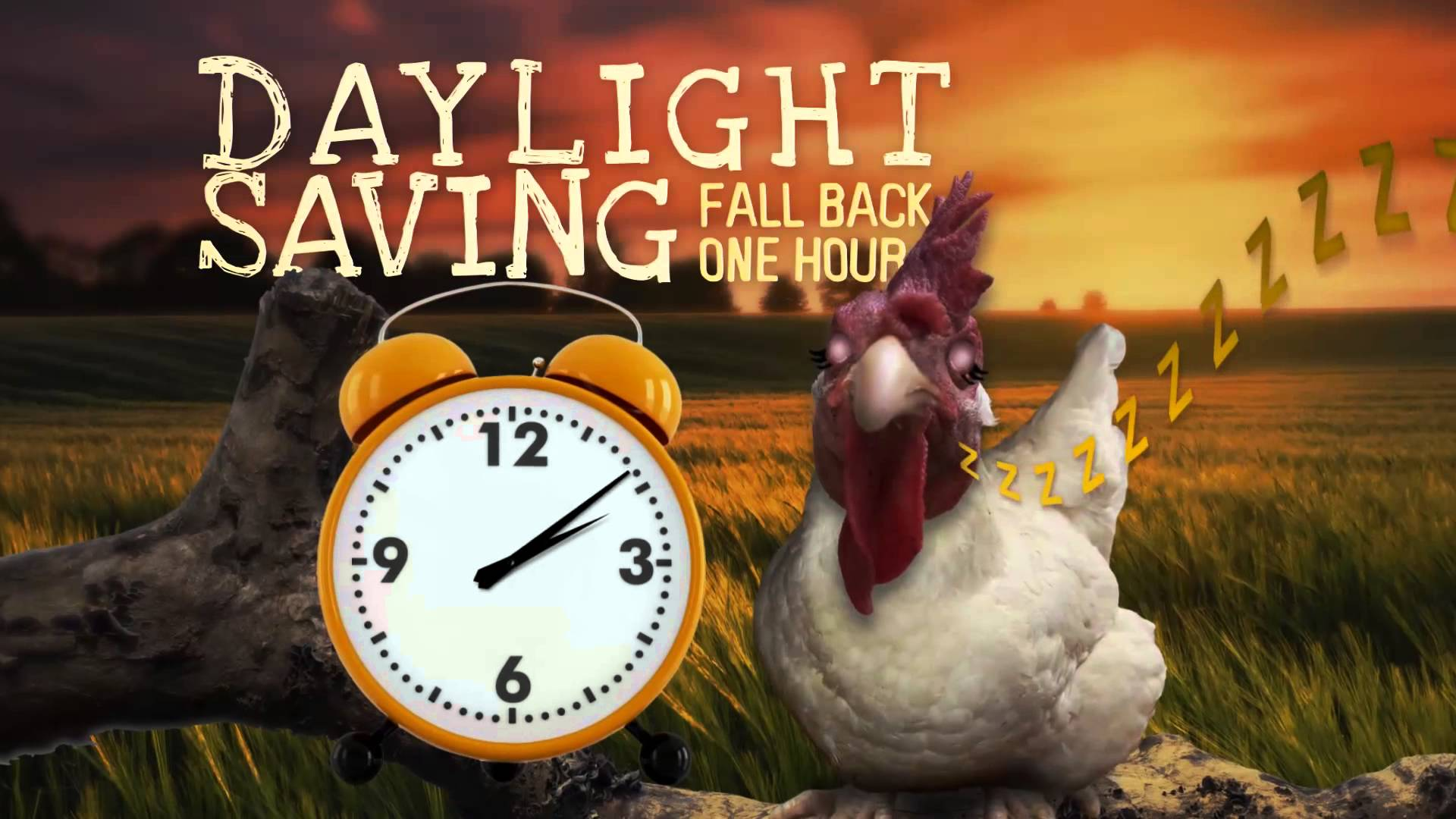 Daylight Saving Time End Will Add An Extra Hour To Your ...
