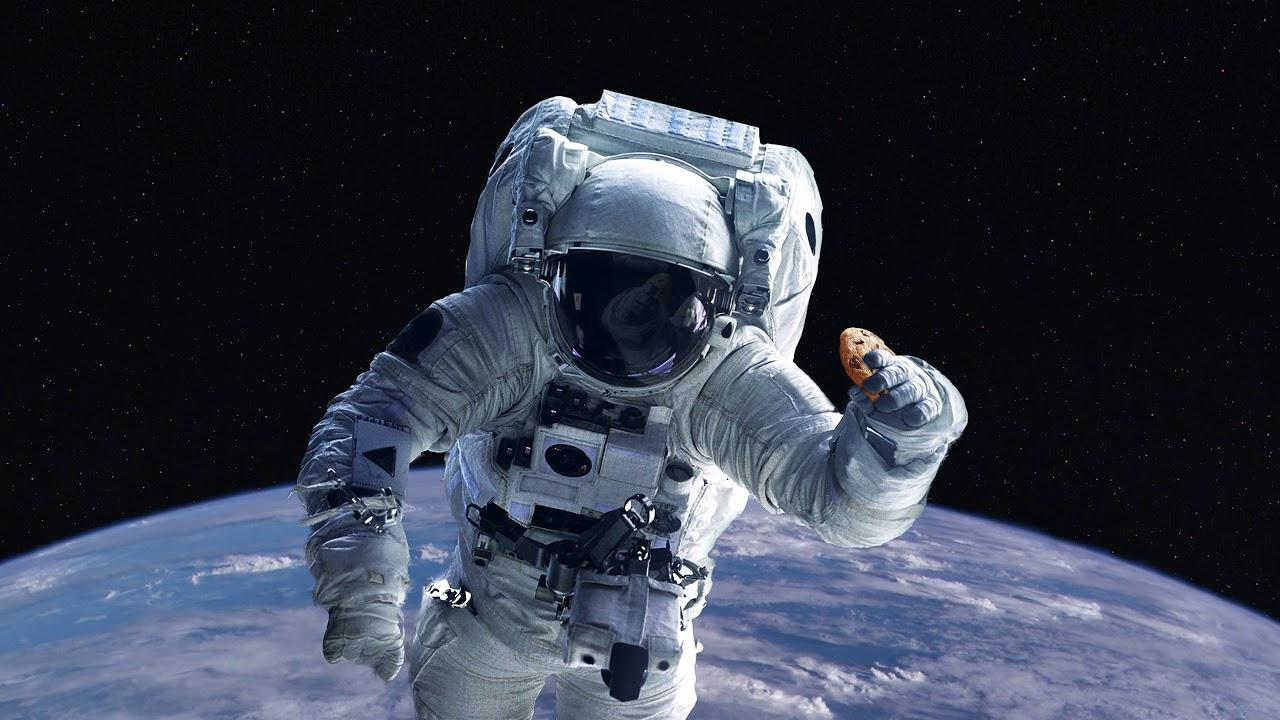 ISS Astronauts May Soon Be Enjoying Freshly-Baked Cookies