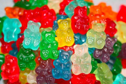 Candy-medium