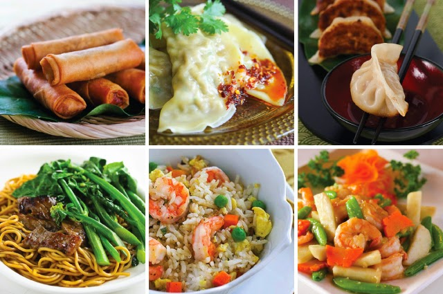 Chinese New Year Food Symbolism Dumplings