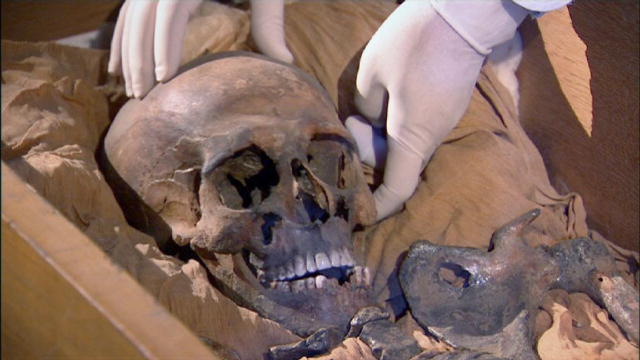 Over 3,000 years Old And Looking Good! Kids News Article