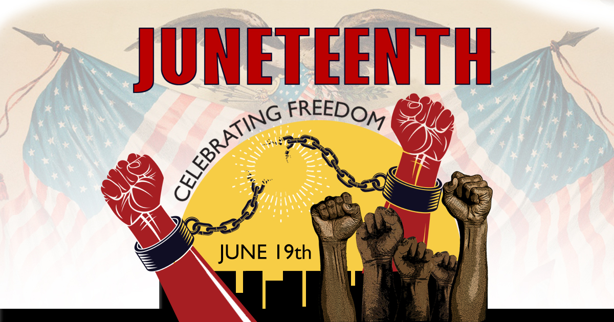 The Importance Of Juneteenth Explained
