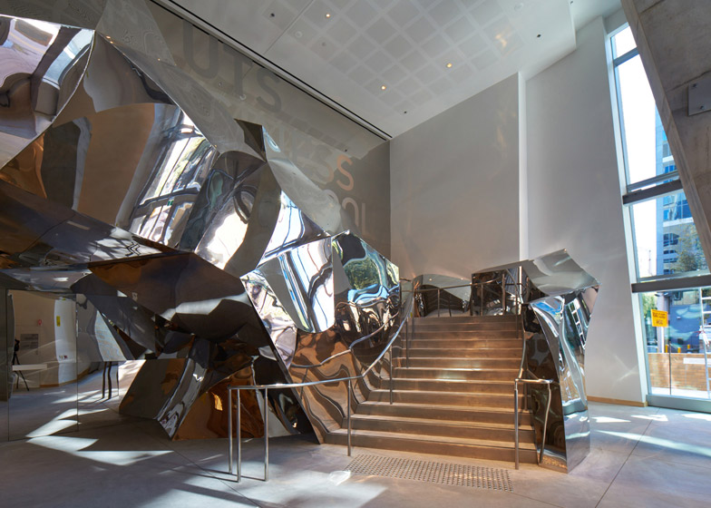 Frank Gehry 39 S Latest Design Is Being Compared To A