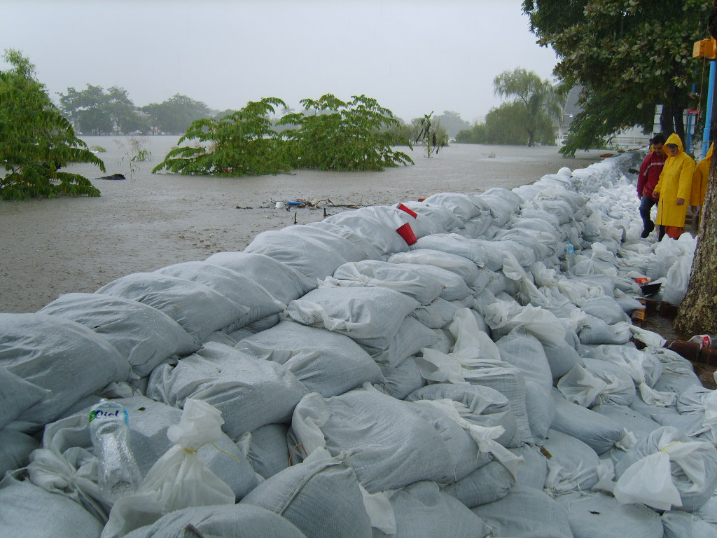 Floods Devastate Mexican State Of Tabasco