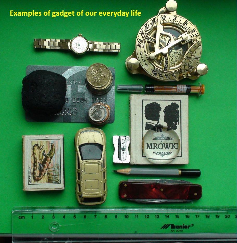 "Polish Time Capsule Uses The ""Language Of Objects"" To Showcase Our Civilization"