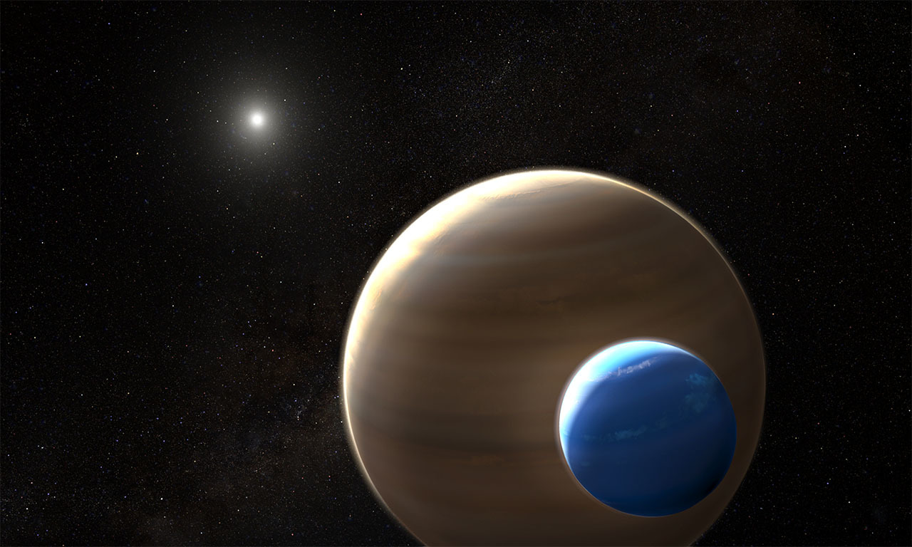 First Alien Moon Detected Outside Our Solar System May Be ...