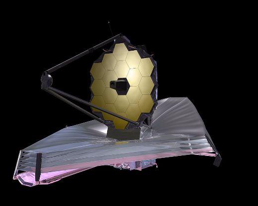 NASA's $8.7 Billion James Webb Space Telescope Will Help Unlock The Universe's Secrets