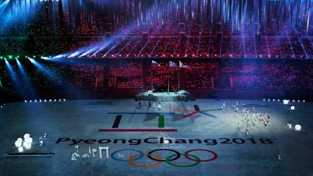 US Women Athletes Shine At The 2018 PyeongChang Olympics