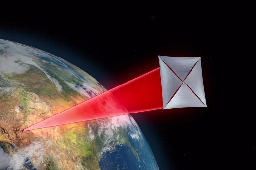 """Breakthrough Starshot"" Aims To Launch Nano Starships To Search For Aliens"