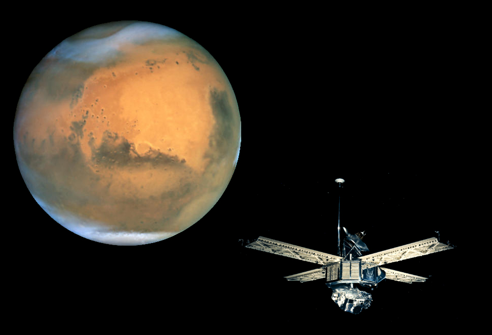 Earthlings Beam 90,000 Friendly Messages To Mars