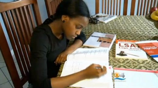Meet Grace Bush, 16-Year-Old High School AND College Graduate