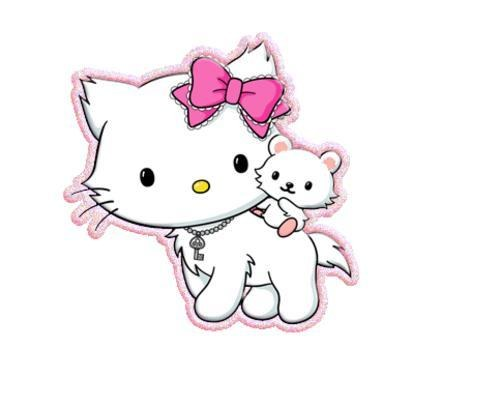 Maries Manor Hello Kitty: Hello Kitty Begins Her 40th Birthday Celebrations By