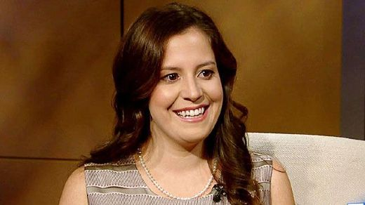 Meet Elise Stefanik, The Youngest Woman Ever To Be Elected To The United States Congress