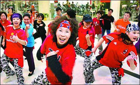 China's Hip-Hop Grandmothers