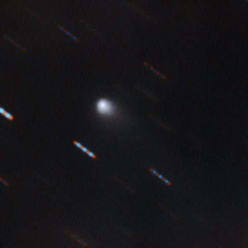 Astronomers Eagerly Await The Arrival Of Interstellar Comet 2I/Borisov