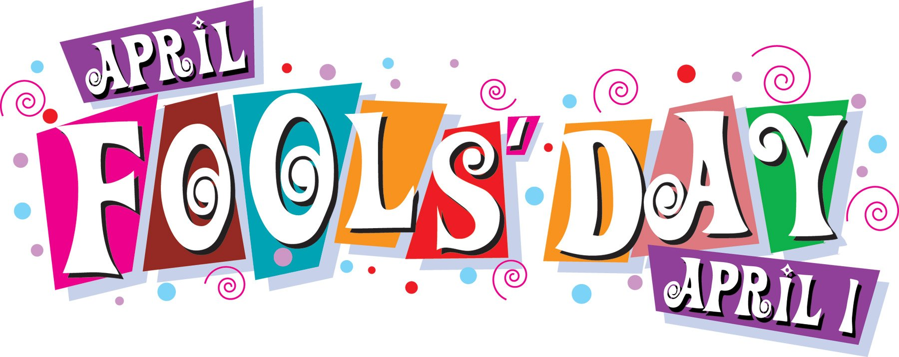 Wednesday Is April Fools' Day! Kids News Article