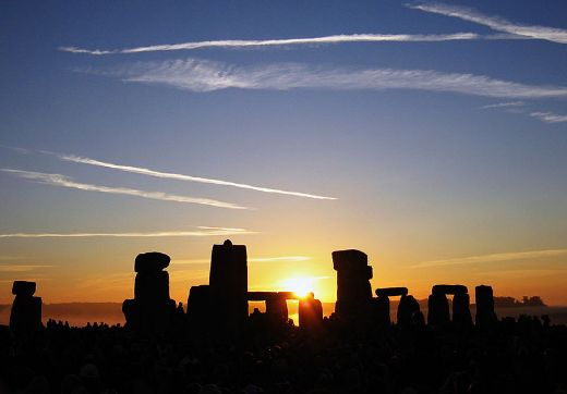 Everything You Need To Know About The Summer (Or Winter Solstice) And More