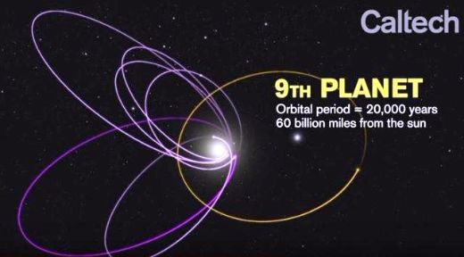 Astronomers Need Your Help To Find Planet Nine