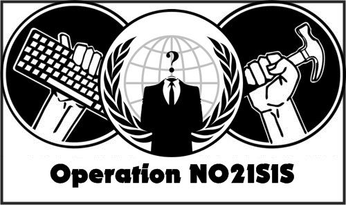 Hacker Group Anonymous Plans To Use Cyber Skills To Take Down ISIS