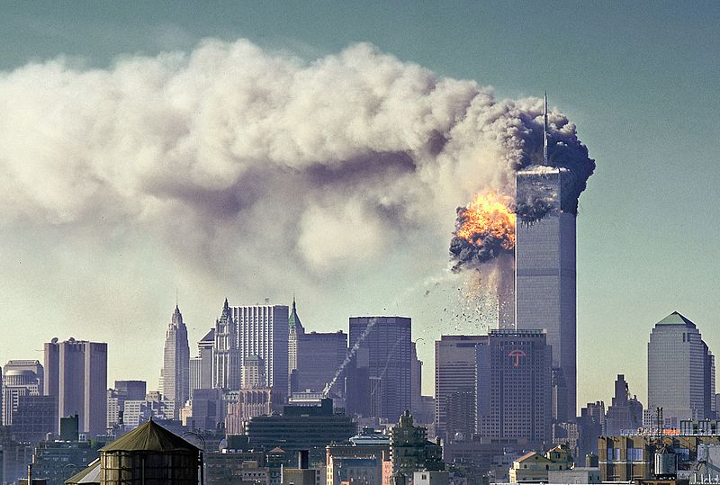 14 Years Later America Remembers The Tragic Events Of