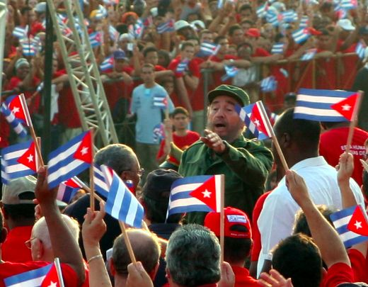Cuba's Controversial Leader Fidel Castro, Leaves Behind A Mixed Legacy